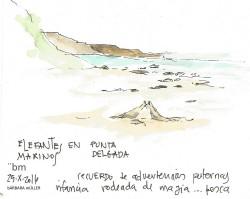 dibujos urban sketch patagonia viento magia roberto bubas pelicula gerardo olivares maribel verdu joaquin furriel