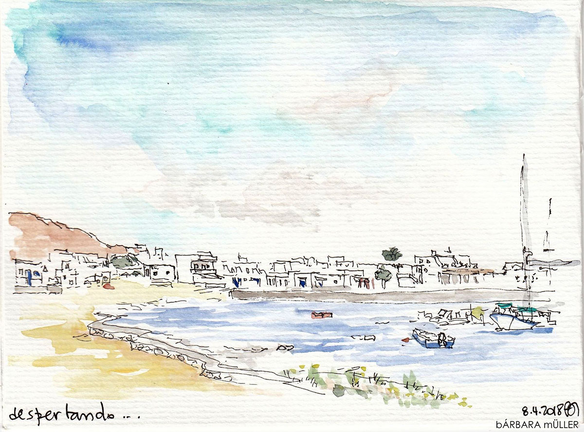 lanzarote canary island outline dibujos sketcher urban sketcher outline barbara Müller dibujos tradition music orquesta joven canaria jovcan cultura usklanzarote nopuedoparardedibujar bmarquitecta barbaramulleroutline lifestyle viajar travell enjoy dibujo in situ usk bm canayisland people acuarela traditional amigos Friends cesarmanrirque lagraciosa caleta de sebo