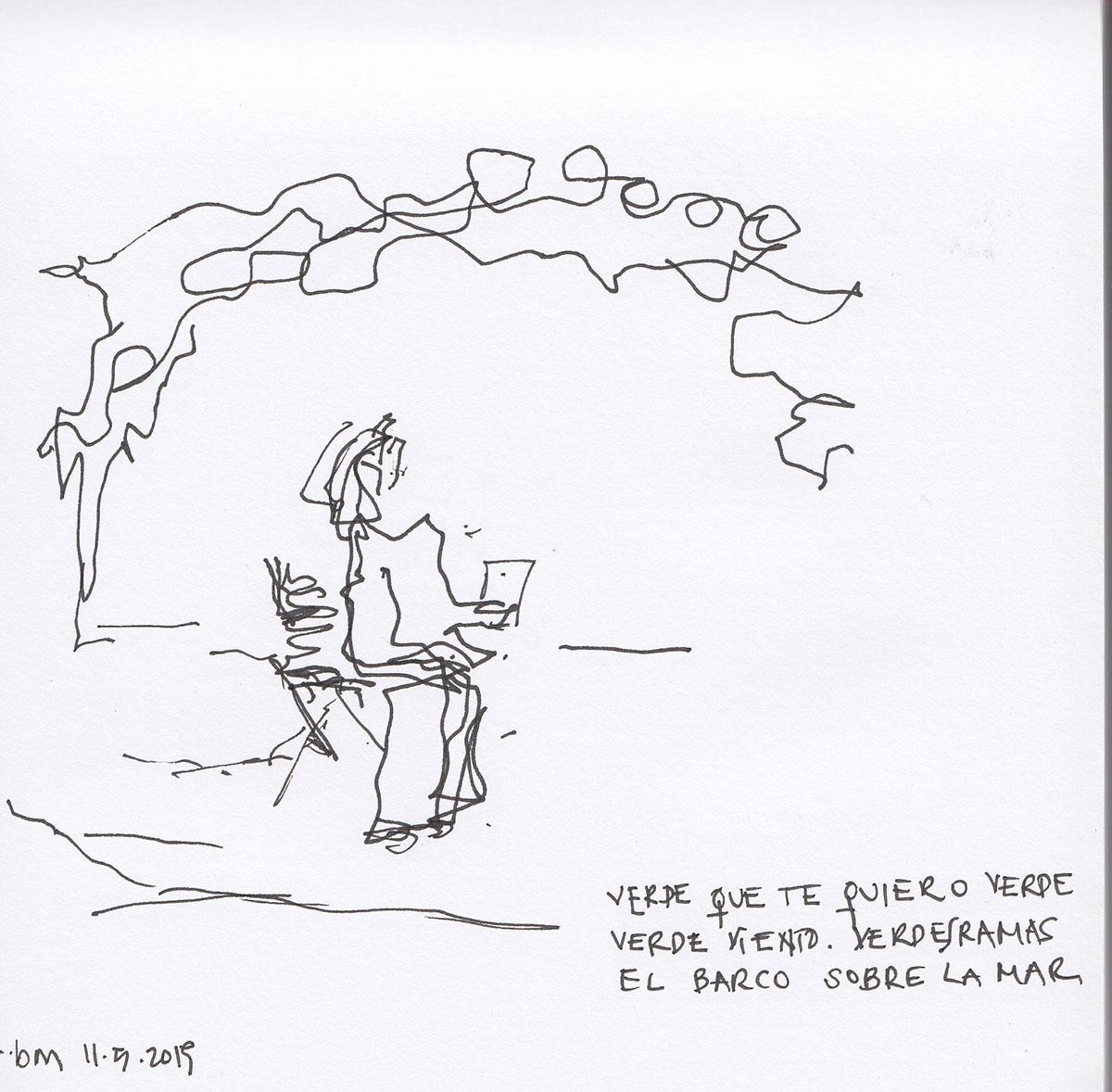 Teatro poesía Alberti Rafael cesar Manrique cesarmanrique centenario jameos del agua centro de arte y cultura cabildo de Lanzarote bmarquitecta bárbara Müller outline dibujos urban sketchers lifestyle watercolour lanzarote canarias lifestlyle cultura Lanzarote arte contemporáneo usklanzarote insitu architectsestudio artchitects_estudio arte Canary island usklanzarote dibujo in situ usk bm canayisland people acuarela gente amigos Friends photo #barbara_muller_outline #nopuedoparardedibujar #musica #noche #lifestyle #artchitects_estudio dibujos sketcher urban sketcher outline barbara Müller dibujos tradition music canaria cultura usklanzarote nopuedoparardedibujar bmarquitecta barbaramulleroutline lifestyle carnaval enjoy dibujo in situ usk bm canaryisland people acuarela traditional amigos Friends sketch doodle artchitectsestudio festival
